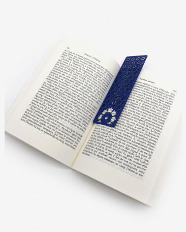 Marque-pages Bleuet de France