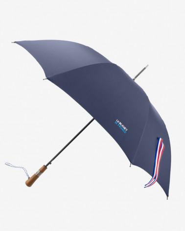 Parapluie de Cherbourg anti-bourrasque Le Bleuet de France